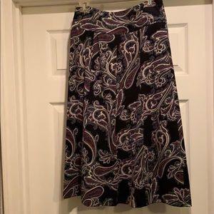 Christopher and Banks Skirt